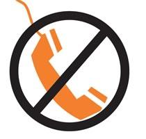 No llamar