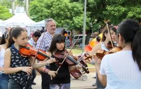 """La experiencia de """"El Municipio en tu Barrio"""" se extendió a Mariló"""