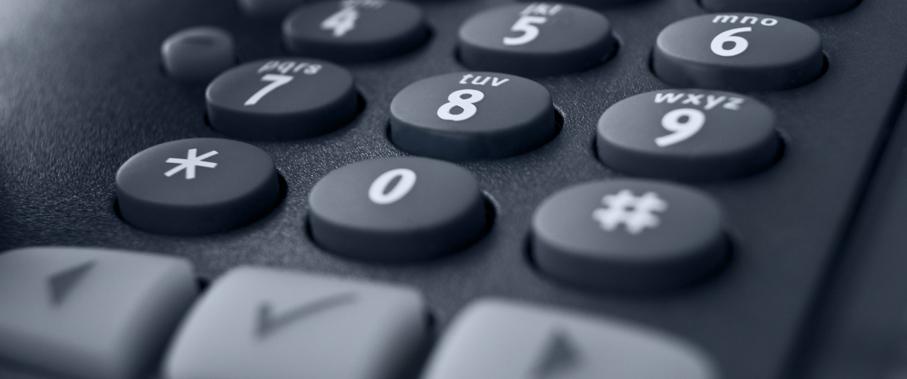 El Municipio tiene central telefónica inteligente