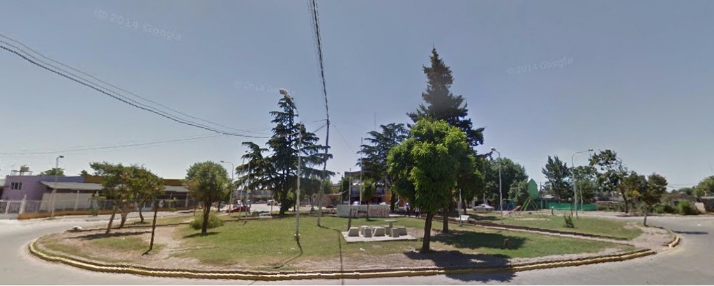 plazasantamaria