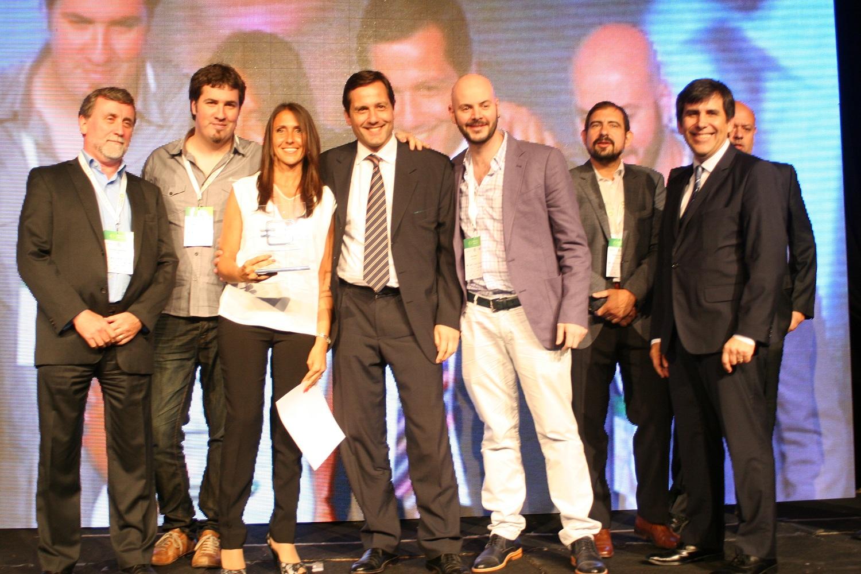 En un año, la Municipalidad de San Miguel obtuvo su tercer premio a la innovación tecnológica y se posiciona como referente en materia de gobierno digital