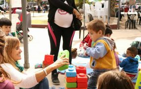 Jornada por el Día del Niño por Nacer